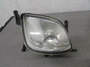 2003-2006 PORSCHE CAYENNE Front Bumper Left Driver Side Fog Light Lamp