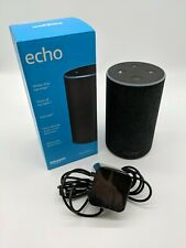 Amazon Echo (2nd Generation) Smart Assistant Alexa #52