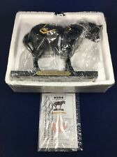 Standing On Guard VERY LOW 1ST.EDITION #1E 0722  SIGNED PONY CANADIAN RCMP NIB