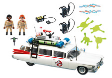 Playmobil Ghostbusters 9220 Ghostbusters Ecto-1 MIB/New