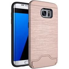Schutzhülle für Samsung Galaxy Handy Hülle Case Tasche Cover Etui Schale Bumper