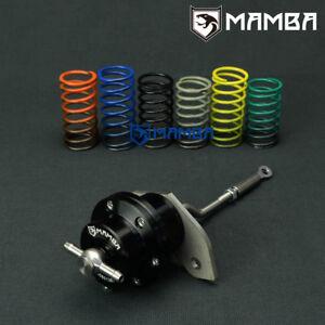 MAMBA Adjustable Piston Turbo Wastegate Actuator MAZDA 2.3L CX7 CX9 MPS K0422