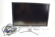 """Dell 2407WP 24"""" widescreen LCD monitor"""
