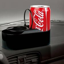 Plastic Auto Car Truck Water Beverage Holder Mount Dual Hole Bottle Cup Holder
