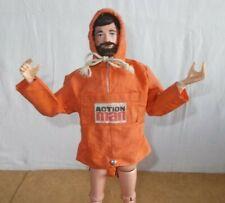 Vintage Palitoy ACTION MAN - Mountaineer MOUNTAIN RESCUE late jacket anorak -70s