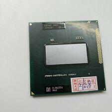 Intel i7-2860QM SR02X Quad Core 2.5GHz 8MB G2 Laptop CPU Mobile Processor