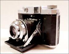【AS IS+++++】 Mamiya 6 six K Model Rangefinder Film Camera From Japan 1117