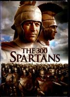 The 300 Spartans (DVD) Richard Egan, Ralph Richardson, Ancient Greece epic wars