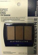 Maybelline Expert Eyes Trio Eye Shadow (Tasseled Taupes)