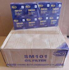 32 Stück Ölfilter SM101 Vergleich MANN W914/2, Knecht OC 102, Filtron OP 520
