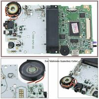 Replace Motherboard Game Console Repair Main Board Pour Nintendo Gameboy Color