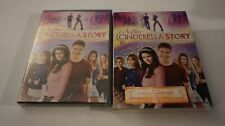 Another Cinderella Story NEW (DVD, 2008) with Slipcover Sealed RARE
