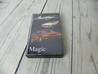 Ford Audio Systems Demonstration Mustang Magic Cassette Tape F4ZF 19A197 AA