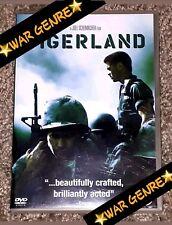 ❤TIGERLAND (DVD,2002) BEAUTIFUL WAR GENRE MOVIE❤COLIN FARRELL❤CERT.18❤FAST/FREE❤