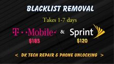 T-Mobile Premium iPhone Blacklist Removal for IPhone 6 - IPhone 12