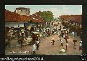 SRI LANKA, CEYLON 05-Street Scene, Pettah, Colombo (14)