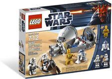 STAR WARS LEGO #9490 DROID ESCAPE...NEW & UNOPENED!   sandtrooper tatooine pod