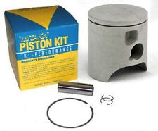 Suzuki RM125 2000 2001 2002 2003 54mm Bore Mitaka Racing Piston Kit