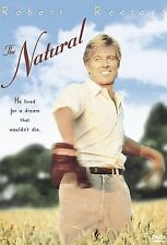 The Natural (DVD, 2001, Special Edition)