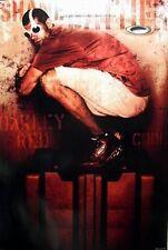 OAKLEY 2002 SHANE BATTIER NBA Basketball ~HUGE~ promo poster ~NEW OLD STOCK~!