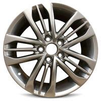 Aluminum Alloy Wheel Rim 17 Inch Fits 2015-2017 Toyota Camry 5 Lug 114.3mm