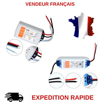 ALIMENTATION DRIVER LED POUR RUBAN LED STRIP REGLETTE AMPOULES