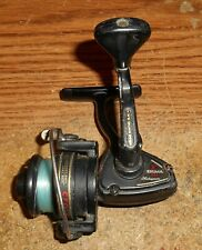 VINTAGE SHAKESPEARE SIGMA 025 ULTRALIGHT SPINNING REEL/RARE!