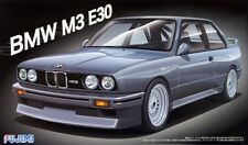 Fujimi RS-17 BMW M3 E30 1/24 scale kit