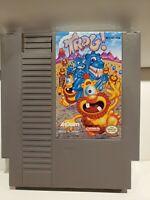 Trog! (Nintendo Entertainment System NES, 1991)