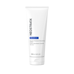 NeoStrata  Glycolic Renewal Smoothing Lotion Ultra 10% AHA 200 ml / 6.8 oz New