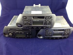 Genuine Ford 5000 2 Head Unit Spares Or Repairs Box 4