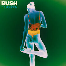 Bush ***The Kingdom **BRAND NEW FACTORY SEALED CD