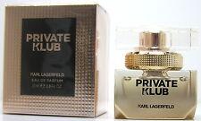 Karl Lagerfeld Private Klub for Woman 25 ml EDP Spray