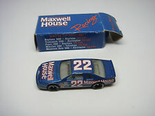 MAXWELL HOUSE RACING CAR-STERLING MARLIN-REVELL INC.#22 NEW WITH BOX