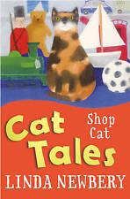 Cat Tales: Shop Cat by Linda Newbery (Paperback, 2009)-9780746097304-G023