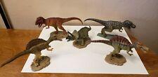 Kabaya Kaiyodo Dinosaur Lot