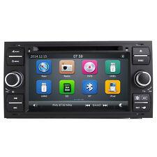 Autoradio GPS/DVD/Navi/BT/IPOD FORD C-MAX/FIESTA/GALAXY/FUSION/FOCUS/TRANSIT