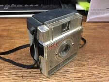 60's Vintage Camera Pair * 127 film * USA * Brownie Holiday Flash and Fed-Flash