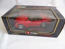 Bburago Dodge Vipper RT/10 1992  in 1:18   siehe auch Foto Neu und OVP