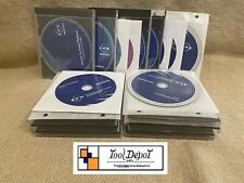 22 Amway BWW CD's Weir, Francis, Baker, Youngblood +++