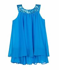 Yoryu Chiffon Flower Girl Dresses Wedding Ceremony Toddler Easter Occasions 1507