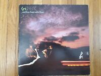 Genesis  And Then There Were Three  1978 NM Vinyl LP VG+ Gatefold Record Cover