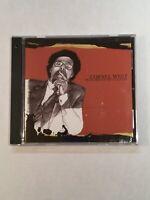 Cornel West - Sketches of my Culture (2001, Artemis Records)