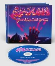 Saxon - Power & the Glory - New Mediabook CD Album