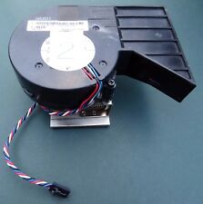 DELL GX280 SFF HEATSINK AND FAN - SOLD AS TESTED - NO 2