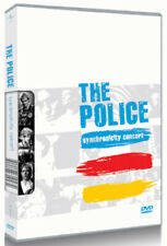 The Police: Synchronicity Concert Dvd (2005) The Police cert E