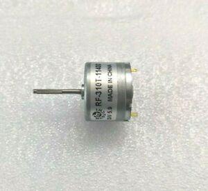 Mabuchi long shaft 22mm 310 DC motor RF-310T-11400
