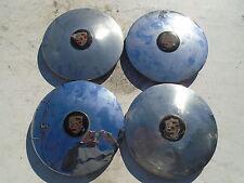 PORSCHE 356 901 911 912 C SC HUB CAP WHEEL COVER CREST 356C 356SC