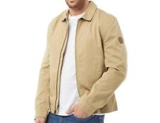 NEW Timberland Mens Stratham Bomber Jacket Travertine - ALL SIZES