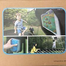 Tgoma Springfree Trampoline Outdoor Interactive Digital Gaming System S-113